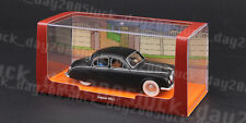 TINTIN Jaguar MK I Coke en stock 1/43 Diecast Model