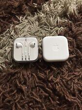 Apple iPhone Headphones Brand New Sealed