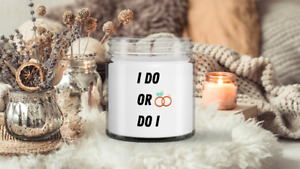 Marriage Candle Gift Memory Candle For Wedding Day Candles Gifts For Women Men