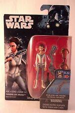 New Sealed Star Wars Rogue one figurine Princess Leia Organa Erso Disney Hasbro