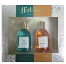 HERBISSIMO AGUA DE ENEBRO + NEROLI - Colonia / Perfume 60 mL + 60 mL - Unisex