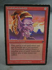 MTG Magic the Gathering Card X1: Crookshank Kobolds - Legends MP