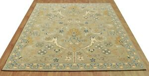 Gabrielle Hand Tufted Area Rug Carpet for Home