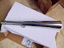 Honda CB450SC Nighthawk Muffler NOS Left Side