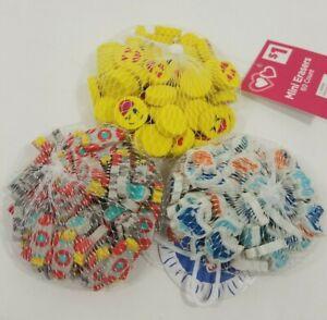 180 Mini Erasers Emojis Spaceships Fish Teacher Desk Pets Math Counters