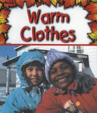 Warm Clothes Preparing for Winter