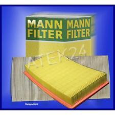 MANN FILTER SET SATZ SUZUKI IGNIS ( FH ) + II  JUSTY III ( G3X ) WAGON R+ ( MM )