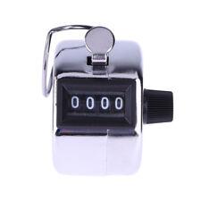 Handzähler Stückzähler Klicker Counter Schrittzähler Mengenzähler Klickzähler DE