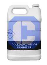 Colloidal Silica Rigidizer- 1 Gallon