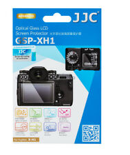 JJC GSP-XH1 Optical Glass LCD Screen Protector for FUJIFILM X-H1 XH1