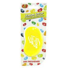 Jelly Belly 15217 3d Bean Air Freshener Lemon Drop