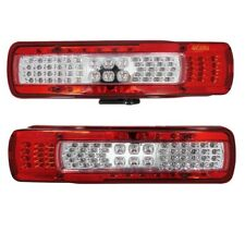 For Volvo Fh4 2013+ Led Rear Combination Lights Lamps Stop Fog Reverse Alarm L+R