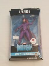 Marvel Legends Inhumans Series MARVEL'S MEDUSA Exclusive Figure Hasbro