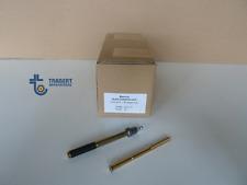 Injektionspacker 9,5 x 115 mm Messing rostfrei HD-Kegelnippel, Rissverpressung