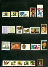 US 2006  YEAR SET COMMEMORATIVE POSTAGE STAMP - 103 STAMPS  MNH