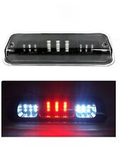 For 2004 2008 F150 Explorer Black Lens Rear 3rd Brake Cargo Led Tail Light