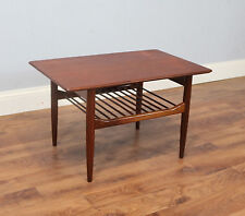 Mid Century G Plan Coffee Table, Kofod Larsen, Danish Design, Retro, Lounge