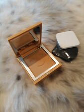 Benefit ~ Hello Happy Velvet Powder Foundation ~ # 7 ~ 0.25 Oz Unboxed