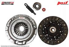 Stage 1 Bully Racing Clutch Kit & Flywheel fits VW Golf 2.0L Turbo MK6 2009-2014