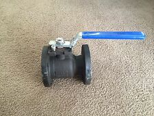 "Navco S10 3"" Ball Valve New"