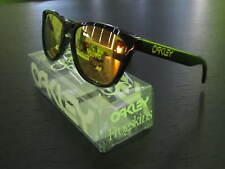 Shaun White Gold Series Frogskins Polished Black w/ 24K