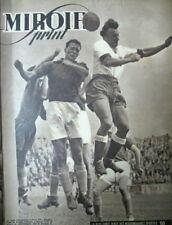 FOOTBALL LILLE NANCY ANGEL CAMPIGLIA 1946