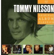 "Tommy Nilsson - ""Original Album Classics"" - 2008"