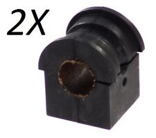 2X Anti Roll Bar Bush Kit For Renault Laguna II 1.6 1.8 2.0 1.9 2.0 dCi 2.2 dCi