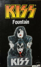 KISS fountain Ace Frehley Gene Simmons Paul Stanley Blood Halloween Xmas Gift