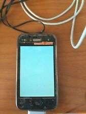 9786-Smartphone Apple iPhone 3G A1241 8GB