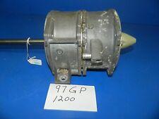 Yamaha 1200 Jet Pump/Jet Pump Nozzle/Steering Cone/ Solas Impellor  GP 97