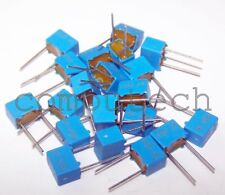 4,7nF 63V 10% Condensatore Poliestere ERO ROEDERSTEIN KP1830 passo 5mm 10 pezzi