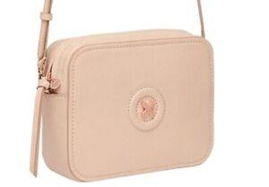 MIMCO Daydream Hand Bag Pancake Hip Handbag Cross body Leather BNWT RRP$199
