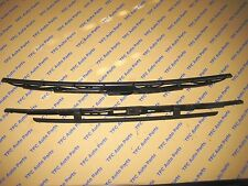 Chevy Corvette LH and RH Windshield Wiper Blades Genuine OEM GM New 2005-2013
