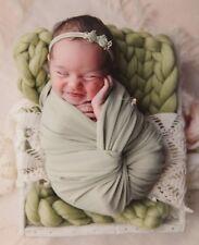 Newborn Photography Prop Baby Blanket