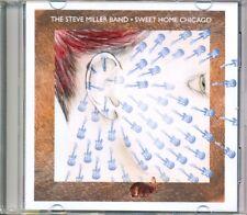 THE STEVE MILLER BAND - Sweet home Chicago ACETATE PROMO 1TR CDM 2011 POP ROCK