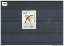 LOT : 052013/648 - ARGENTINE 1963 - YT PA N° 96 NEUF SANS CHARNIERE ** GOMME D'O