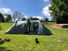 Khyam Rigi-Dome XXXL Tent 8//10 berth Camping Dome Tent CANVAS ONLY NO POLES