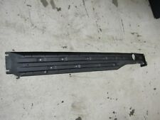 BMW 7 Series e38 91-04 5.4 LWB LH NSF 404 Lang collegamenti 8171659 Undertray COVER