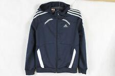Adidas Sportjacke  Jacke Blouson Jungs Gr.152,sehr guter Zustand