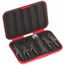 "Rage ""Rage Cage"" Travel Case for Broadheads #32100"