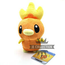 POKEMON TORCHIC PELUCHE center pupazzo Blaziken Combusken 255 Poussifeu plush