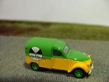 1/87 Brekina Citroen 2CV Kastenente Mazda 14187