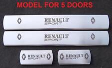 SOTTOPORTA RENAULT CLIO III IV SPORT ALIZE RS EXTREME F1 TURBO GORDINI DCI