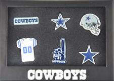 Forever Collectibles Dallas Cowboys 6 Piece Pin Badge Set Anstecker NFL Neu New