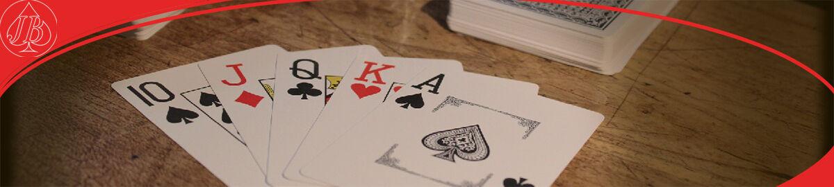 JB Poker-Shop