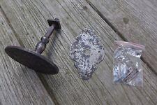 Antico Manico in Metallo Porta Manopola fatti da fabbro progetto Casa Pub Loft Fattoria