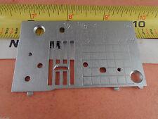 NEEDLE PLATE A BROTHER Vesta,XL2120,XL2121,XL2130,XL2150,XL2240,XL2620,BM2600