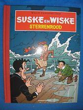 LUXE Suske en Wiske 'Sterrenrood ' Middelkerke  2015