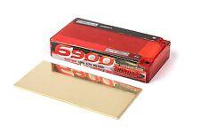 50g Under LiPo Brass RC Weight 1S- Schumacher Supastox Atom/GT/GT12/Zen